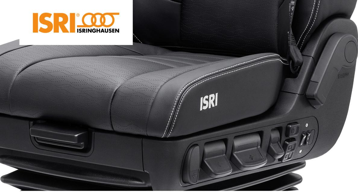 Stellenangebot Näher (m/w) ISRINGHAUSEN GmbH & Co. KG 32756 Lemgo ...