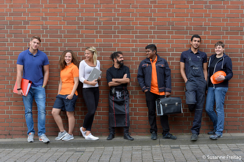 Stellenangebot bachelor of arts b a for Betriebswirtschaft studium